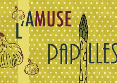 amusepapilles