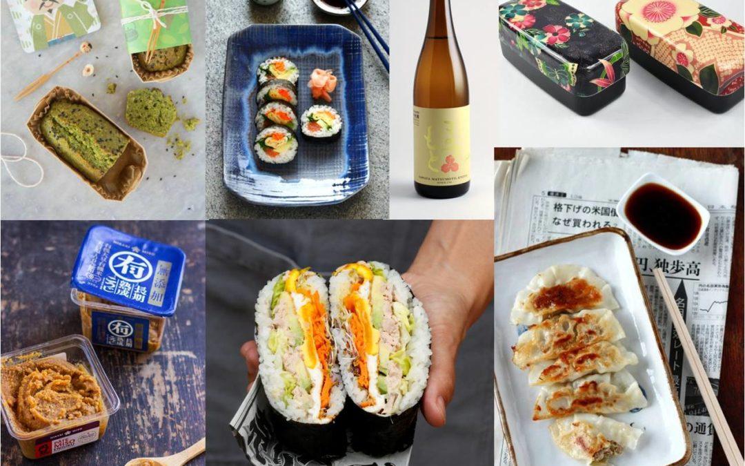 Semaine japonaise – du 15 au 21 octobre